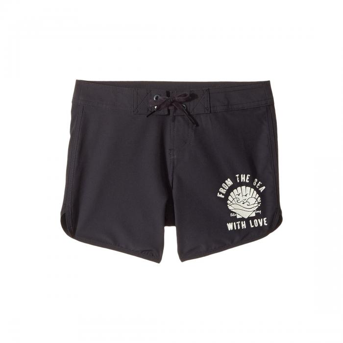 【海外限定】ベビー キッズ 【 SOL SEARCHER BOARDSHORTS LITTLE KIDS BIG 】