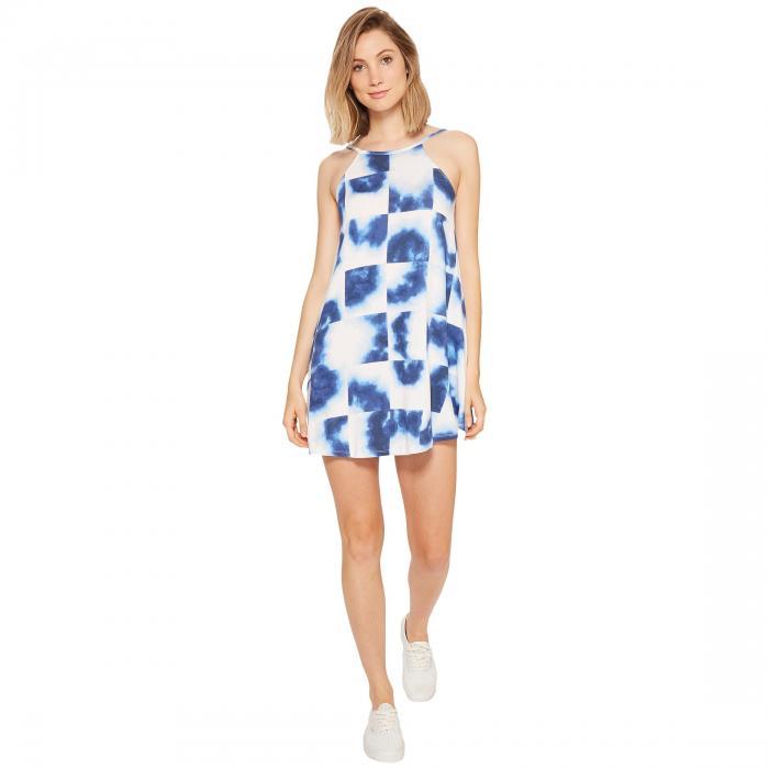 【海外限定】ドリーム スウィング タンクトップ ドレス ワンピース レディースファッション 【 SWING PIPE DREAM TANK DRESS 】