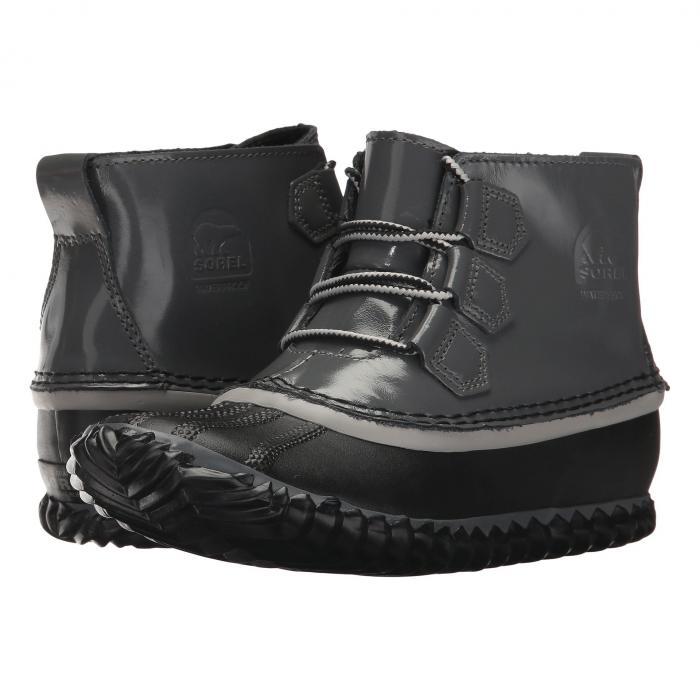 【海外限定】'N レディース靴 レインシューズ 【 OUT ABOUT RAIN 】【送料無料】