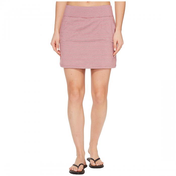 【海外限定】レディースファッション スカート 【 STRIPED KINETA SKORT 】【送料無料】