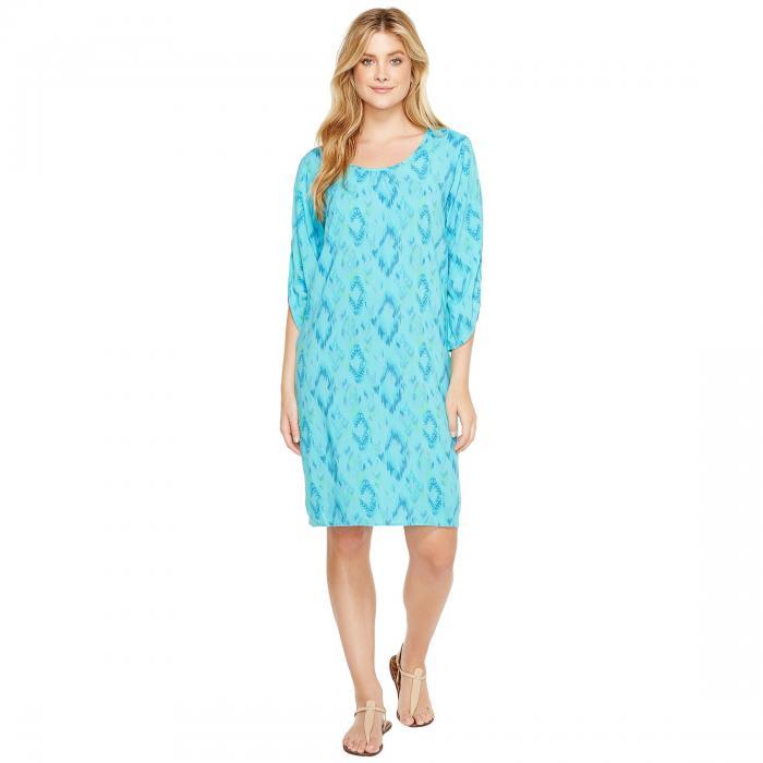 【海外限定】スカイ ドレス ワンピース レディースファッション 【 SUNSET SKY ESCAPE DRESS 】【送料無料】