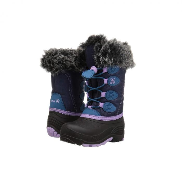 【海外限定】ブーツ 靴 【 SNOWGYPSY TODDLER LITTLE KID BIG 】
