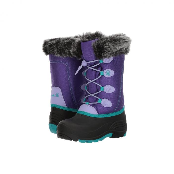 【海外限定】靴 キッズ 【 SNOWGYPSY TODDLER LITTLE KID BIG 】