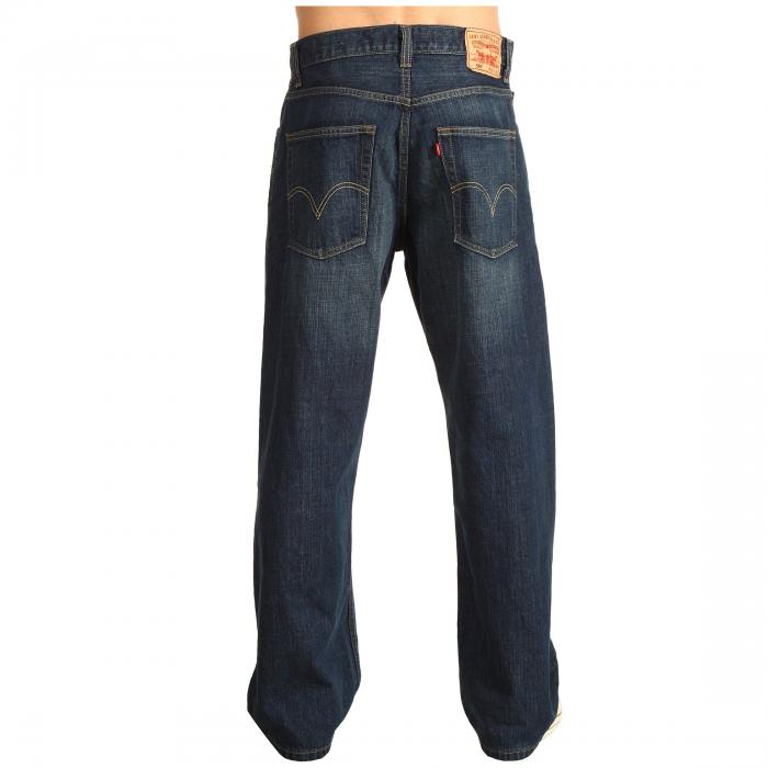 【海外限定】569・・ メンズファッション パンツ 【 LOOSE STRAIGHT FIT 】