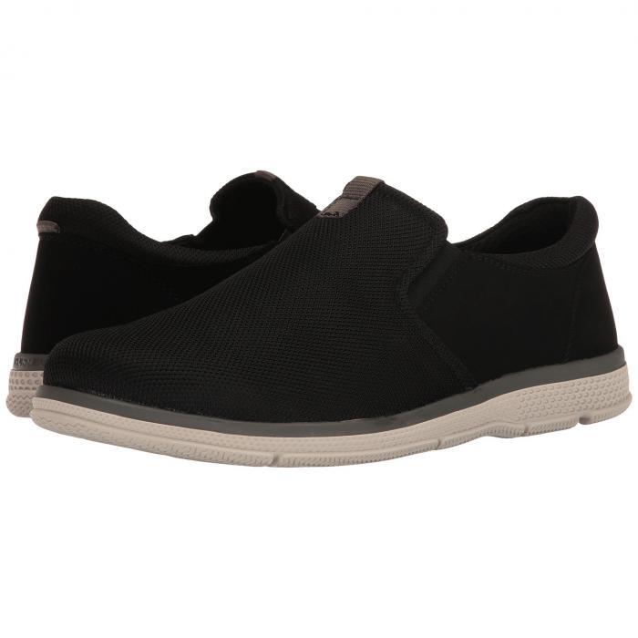 【海外限定】スリッポン メンズ靴 靴 【 SLIPON ZEN PLAIN TOE 】【送料無料】