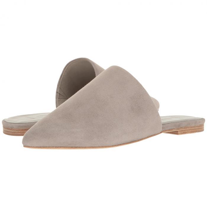 【海外限定】サンダル カジュアルシューズ 靴 【 SLIDE POINTED FLAT 】【送料無料】