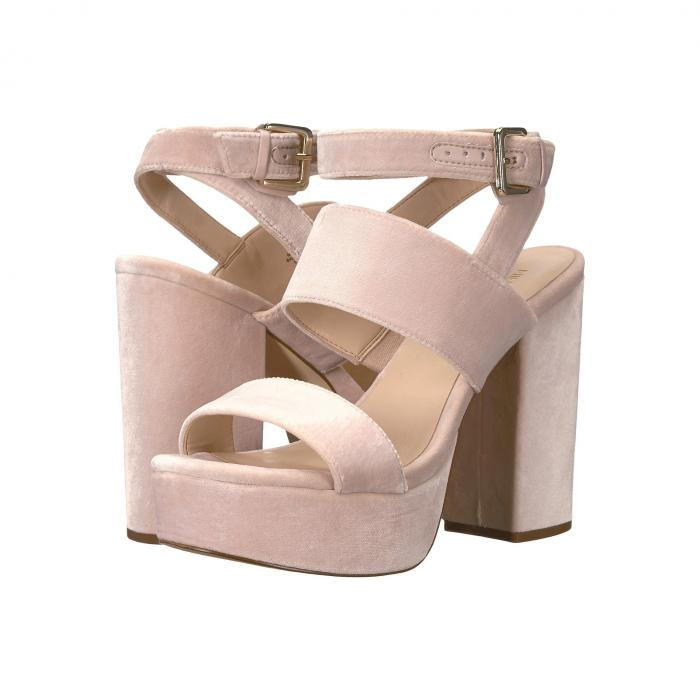 NINE WEST レディース 【 Kelso 】 Light Natural Fabric