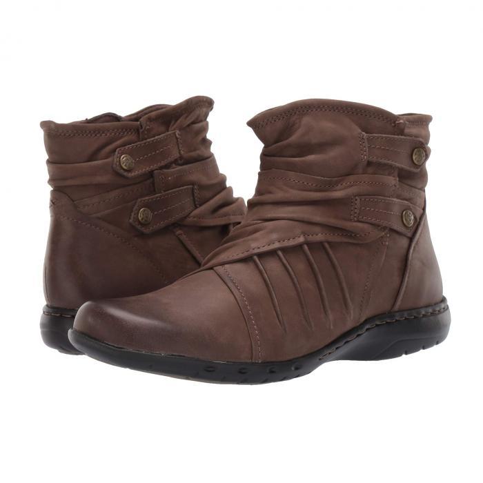 【海外限定】ブーツ 【 COBB HILL PANDORA 】