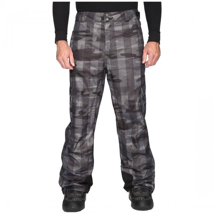 【海外限定】パンツ & RUN・・ メンズファッション 【 BIG TALL RIDGE 2 II PANT 】