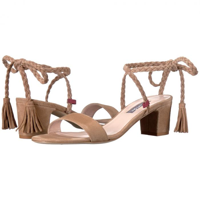 SJP BY SARAH JESSICA PARKER 【 ELOPE TAFFY SUEDE 】 送料無料