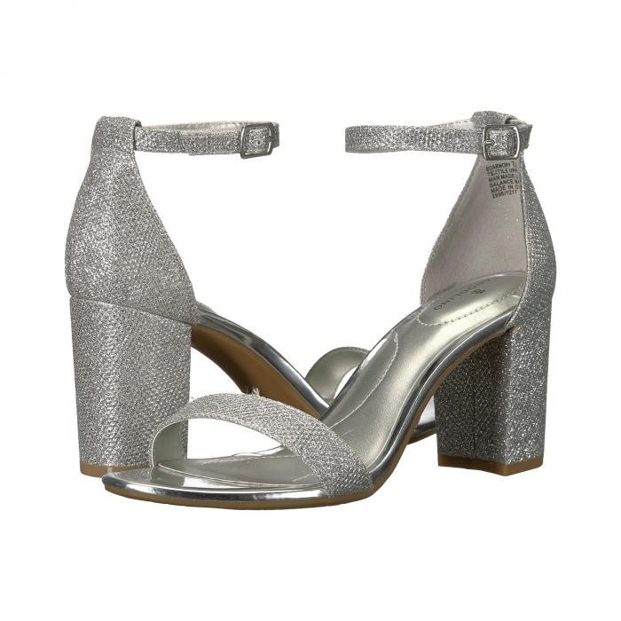 バンドリーノ BANDOLINO レディース 【 Armory 】 Silver Glamour Nu Glamour Material