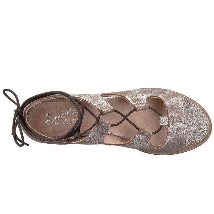 【海外限定】スタンダード レディース靴 サンダル 【 STANDARD 】