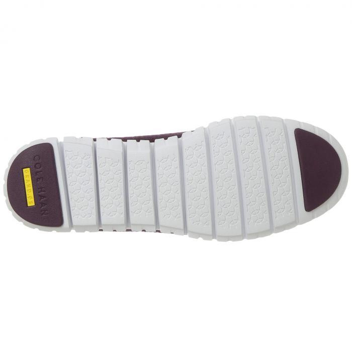 【海外限定】オックスフォード カジュアルシューズ レディース靴 【 COLE HAAN ZEROGRAND STITCHLITE OXFORD 】