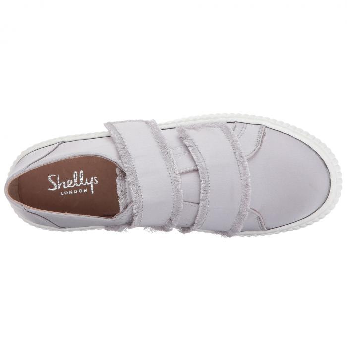 【海外限定】スニーカー 靴 【 SHELLYS LONDON ELDER CREEPER 】
