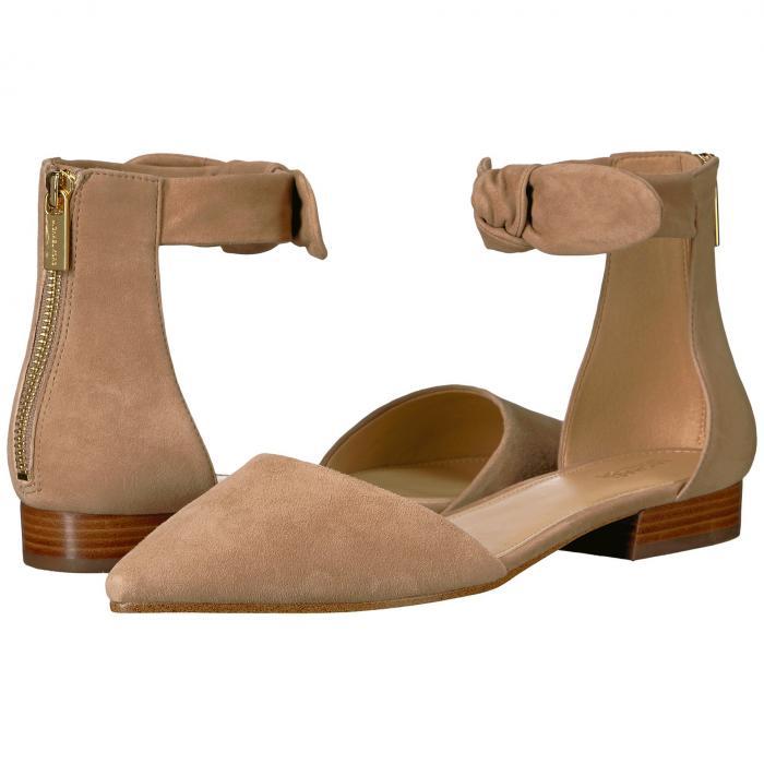 【海外限定】靴 レディース靴 【 MICHAEL KORS ALINA FLAT 】【送料無料】
