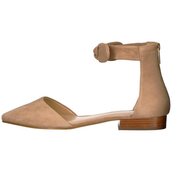 【海外限定】靴 レディース靴 【 MICHAEL KORS ALINA FLAT 】