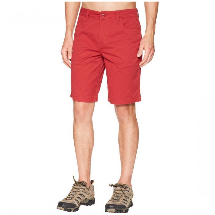 【海外限定】ショーツ ハーフパンツ ズボン メンズファッション 【 MISSION RIDGE SHORT 】