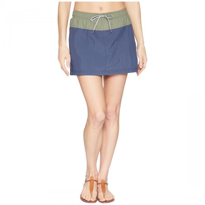 【海外限定】RIVER・・ レディースファッション スカート 【 SANDY SKORT 】