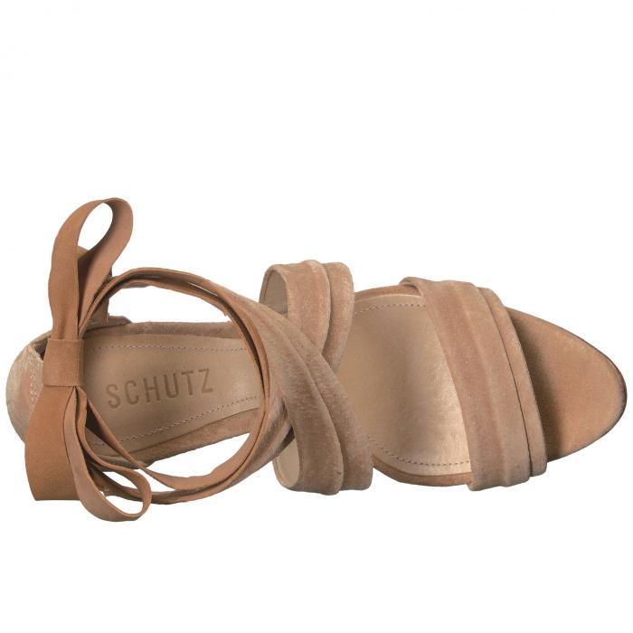 【海外限定】ドリーム レディース靴 靴 【 SCHUTZ DREAM 】
