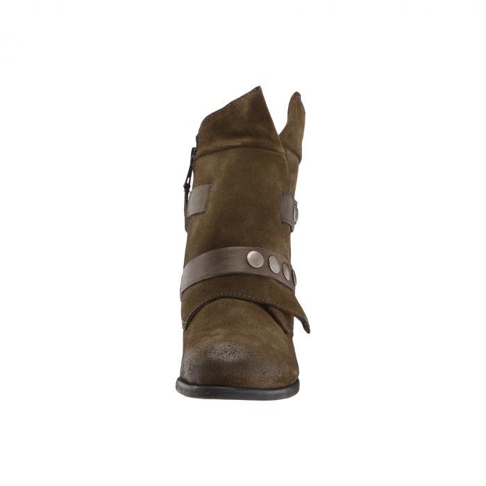 【海外限定】靴 レディース靴 【 MIZ MOOZ SILVIA 】