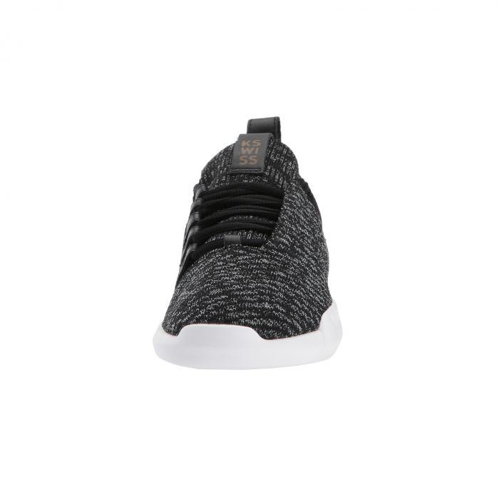 【海外限定】ケースイス アイコン ニット スニーカー レディース靴 靴 【 KSWISS GENK ICON KNIT 】