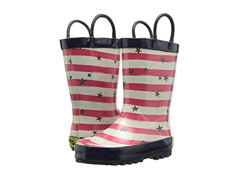 【海外限定】靴 ベビー 【 LIMITED EDITION PRINTED RAIN BOOTS TODDLER LITTLE KID 】