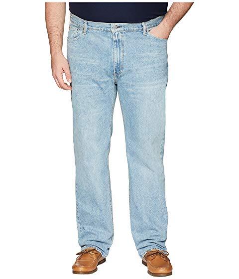 LEVI'S? BIG & TALL 541? 【 ATHLETIC FIT GINGHAM 】 メンズファッション ズボン パンツ 送料無料