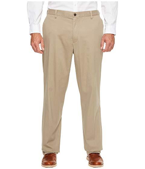 ドッカーズ DOCKERS カーキ & 【 BIG TALL EASY KHAKI PANTS TIMBERWOLF 】 メンズファッション ズボン パンツ 送料無料