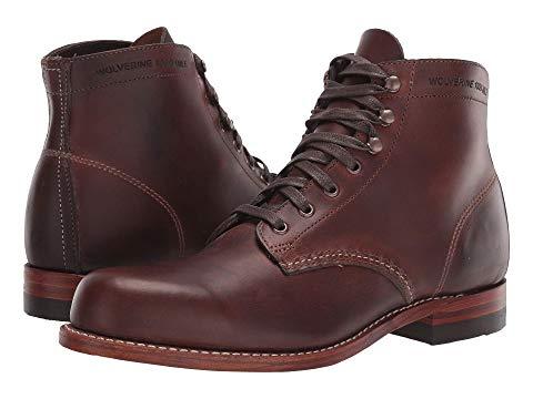 WOLVERINE HERITAGE ブーツ 6