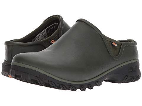 【海外限定】ソリッド スニーカー レディース靴 【 SOLID BOGS SAUVIE CLOG 】【送料無料】