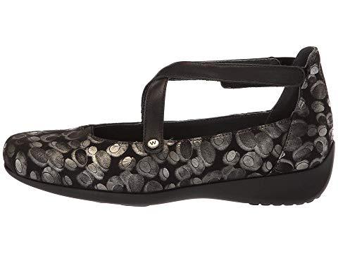 【海外限定】スニーカー レディース靴 【 WOLKY AMBROSIA 】