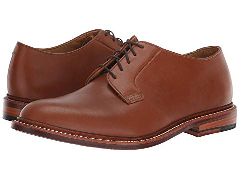 ボストニアン BOSTONIAN No. スニーカー メンズ 【 No. 16 Plain 】 Tan Leather