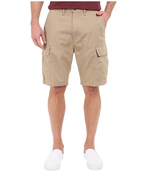 LEVI'S? MENS カーゴ 【 CARRIER CARGO SHORTS TRUE CHINO TWILL 】 メンズファッション ズボン パンツ 送料無料