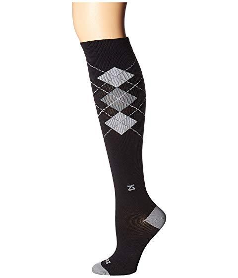 【海外限定】フレッシュ クラシック コンプレッション ソックス 靴下 メンズ 【 FRESH LEGS CLASSIC ARGYLE COMPRESSION SOCKS 】