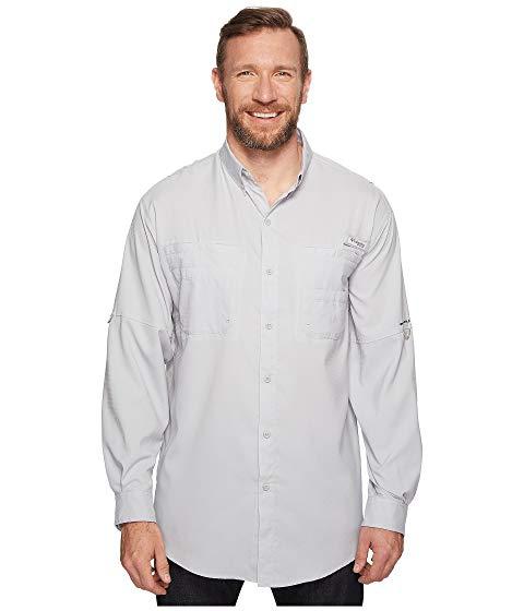 【海外限定 TAMIAMI・・】長袖 ロングスリーブ & L TAMIAMI・・ Tシャツ TALL メンズファッション【 COLUMBIA BIG TALL II L S】【送料無料】, エスディーパーク:b1ccf4d1 --- officewill.xsrv.jp