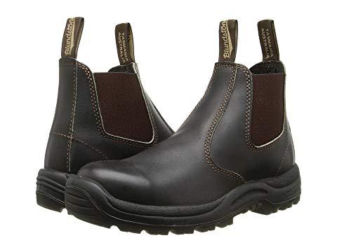 ブランドストーン BLUNDSTONE メンズ ブーツ ユニセックス 【 Bl490 】 Brown