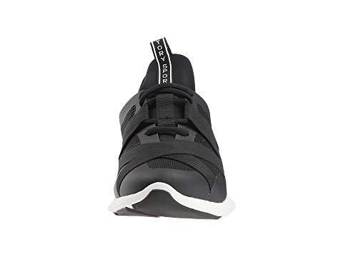 【海外限定】スニーカー 靴 【 TORY SPORT BANNER LACEUP RUNNER 】