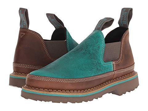 【スーパーセール商品 9/4 20:00-9/11 01:59迄】【海外限定】ブーツ スニーカー 靴 レディース靴 【 GEORGIA BOOT GIANT ROMEO LIMITED EDITION 】【送料無料】