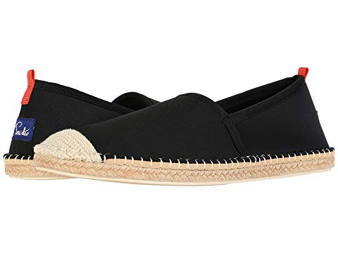 SEA STAR BEACHWEAR スニーカー メンズ 【 Beachcomber Espadrille Water Shoe 】 Black