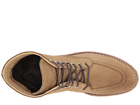 RED WING HERITAGE 赤 レッド オリーブ スニーカーRED OLIVE WING HERITAGE CLARA MOHAVENn0wOPkX8