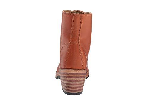 【海外限定】赤 レッド スニーカー 靴 【 RED WING HERITAGE CLARA 】