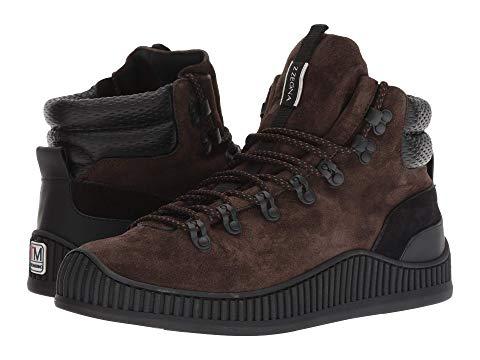 【海外限定】スニーカー メンズ靴 【 Z ZEGNA TECHMERINO HIKING MOUNTAINEER SNEAKER 】【送料無料】