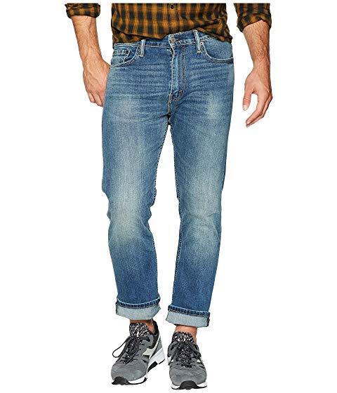 LEVI'S・・ MENS メンズ スリム LEVI'S・・ 513・・ 【 SLIM MENS STRAIGHT FIT EMGEE 】 メンズファッション ズボン パンツ