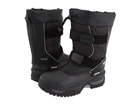 【★スーパーセール中★ 6/11深夜2時迄】バフィン BAFFIN メンズ ブーツ 【 Eiger 】 Black