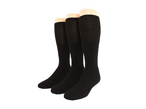 THORLOS コンバット ブーツ 黒 ブラック 【 BLACK THORLOS COMBAT BOOT 3PAIR PACK 】 インナー 下着 ナイトウエア メンズ 下 レッグ