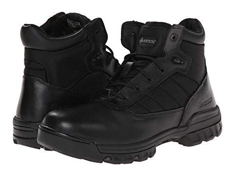 """【★スーパーセール中★ 6/11深夜2時迄】ベイツフットウエア BATES FOOTWEAR 5"""" メンズ ブーツ 【 5"""" Tactical Sport 】 Black"""