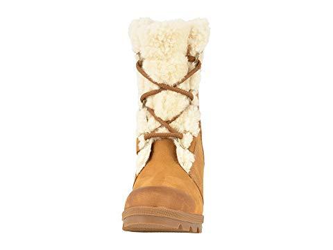【海外限定】ARCTIC™ スニーカー レディース靴 【 SOREL JOAN OF WEDGE II SHEARLING 】
