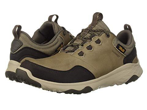 特価 【海外限定】テバ スニーカー メンズ靴 【 TEVA ARROWOOD 2 WP 】【送料無料】, auto-blue dc8c1542