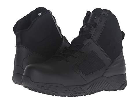 【海外限定】2.0 メンズ靴 【 UA TAC ZIP PROTECT 】