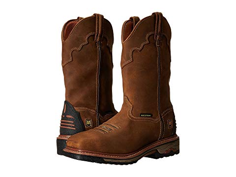 Dan Post Mens Blayde Work Boot